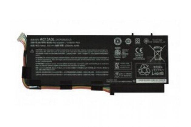 Фирменная аккумуляторная батарея 5280mAh AC13A3L  на планшет  Acer Aspire P3 + инструменты для вскрытия + гарантия