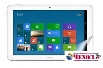 Фирменная оригинальная защитная пленка для планшета Acer Iconia Tab A3-A30/A31 матовая