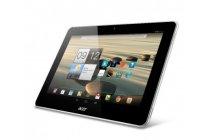 Фирменная защитная пленка для Acer Iconia Tab A3-A10/A3-A11 глянцевая