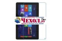 Фирменное защитное закалённое противоударное стекло премиум-класса из качественного японского материала с олеофобным покрытием для планшета Acer Iconia Tab W510/W511/W5