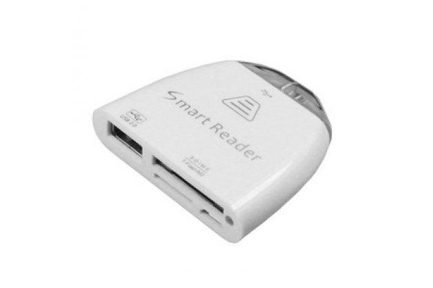 USB-переходник + карт-ридер для Iconia Tab A220/A221