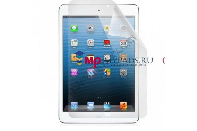 Защитная пленка для iPad Mini 2 with Retina display глянцевая