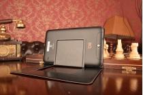 Чехол с вырезом под камеру для планшета Acer Iconia One B3-A20 (NT.LBYEE.004) с дизайном Smart Cover ультратонкий и лёгкий. цвет в ассортименте