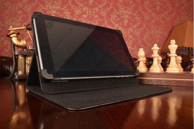 Чехол-обложка для планшета Acer Iconia One 10 B3-A30 (NT.LCNEE.006) с регулируемой подставкой и креплением на уголки