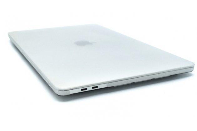 Фирменный ультра-тонкий пластиковый чехол-футляр-кейс для Apple MacBook Air 13 Early 2015 ( MJVE2 / MJVG2) 13.3 / Apple MacBook Air 13 Early 2014( MD760 / MD761) 13.3. Цвет в ассортименте.