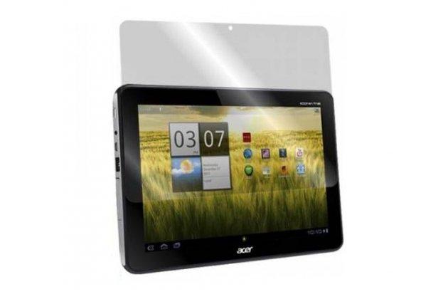 Защитная пленка для Acer Iconia Tab A200/A201 матовая
