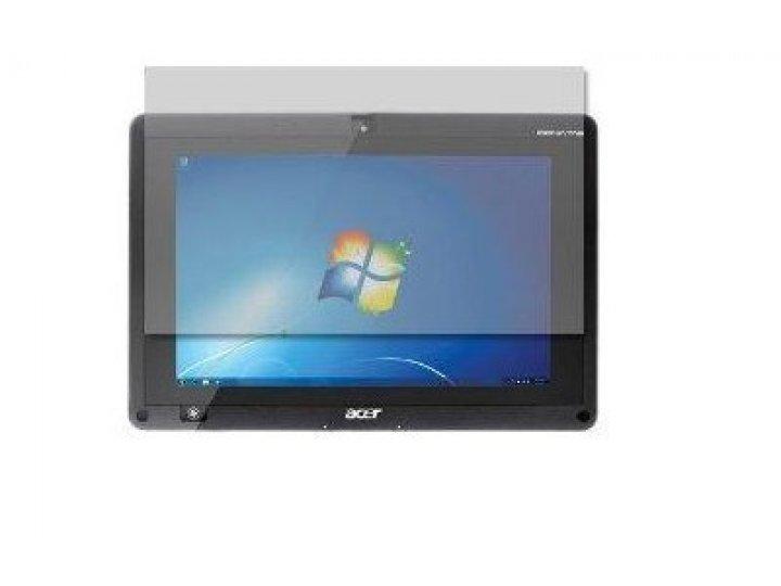 Защитная пленка для Acer Iconia Tab W500/W501 глянцевая..