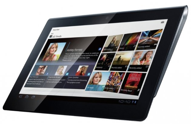Планшет Sony Tablet S 32Gb